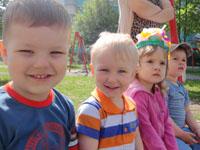 Детский сад «Шалуны»