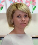Штефан Ольга Владимировна